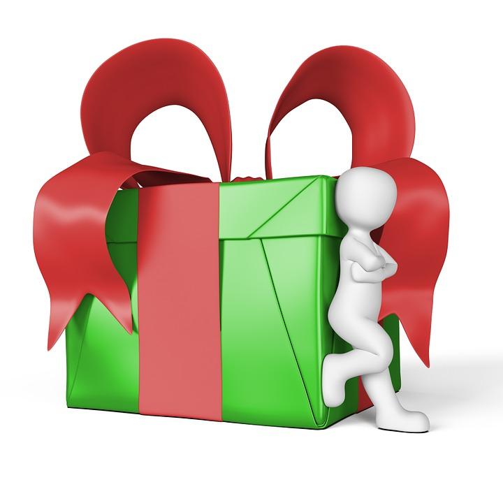 bonus present