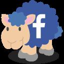 Facebook sheep