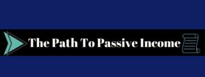 path to passive income