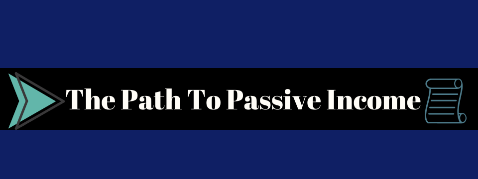 path to passive income