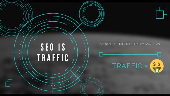 seo means money