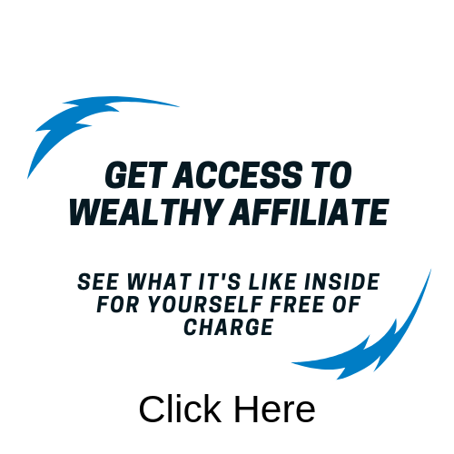 get access to wealthy affiliate