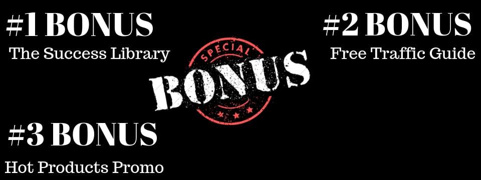 the 12 minute affiliate bonus