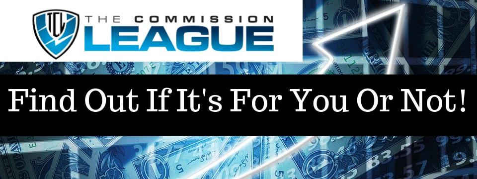 a commission league review