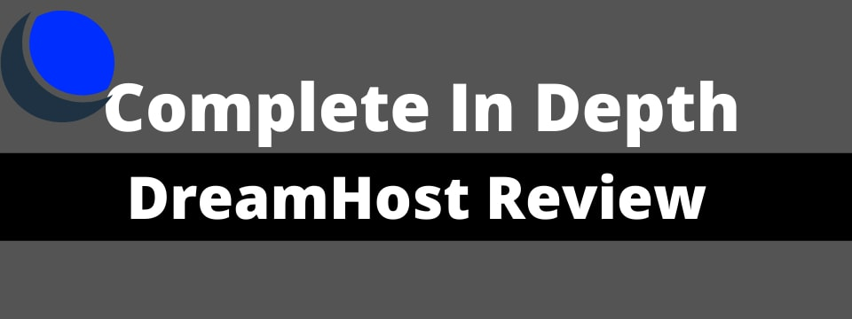 The DreamHost Hosting Review