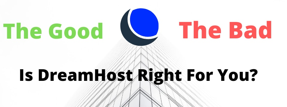 the dreamhost review