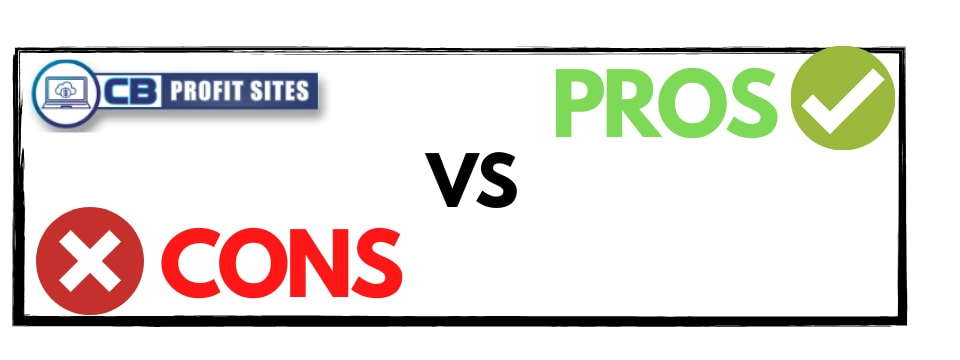 cb profit sites review pros and cons