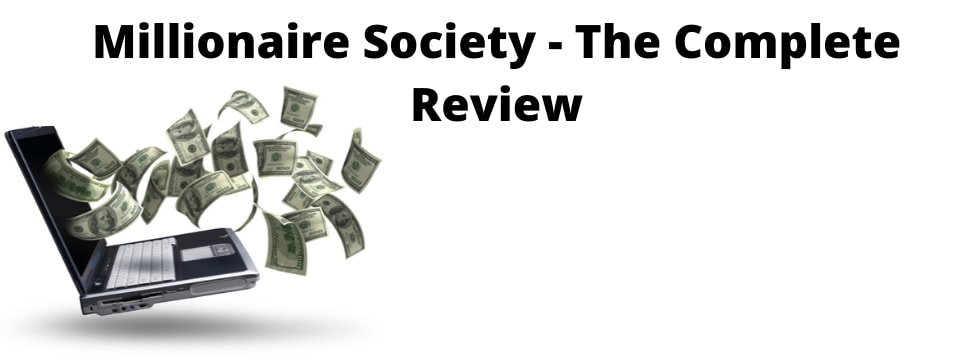 what is millionaire society