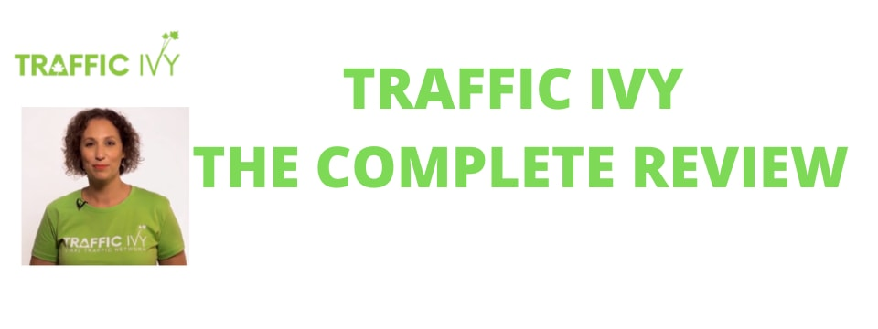 the traffic ivy review