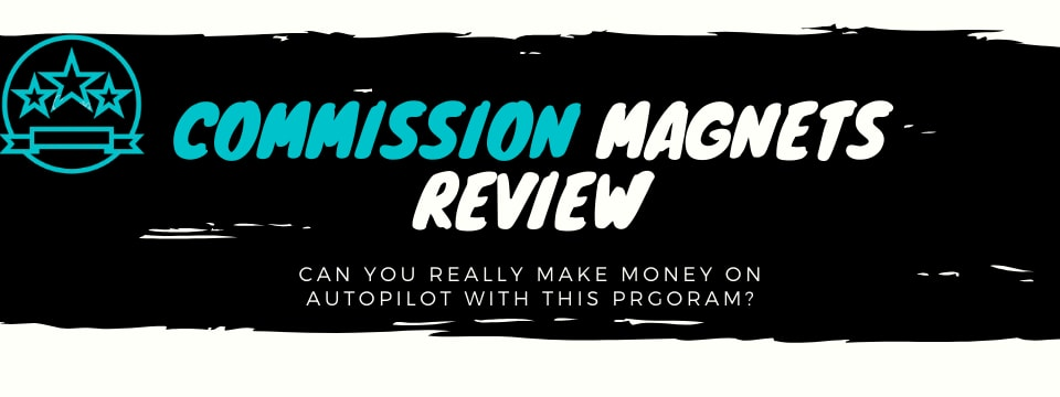what is commission magnets - review