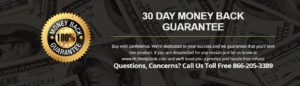 what is commission magnets about - 30 day money back guarantee