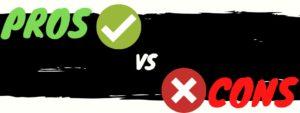 Website atm review pros vs cons