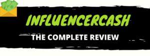 influencercash review