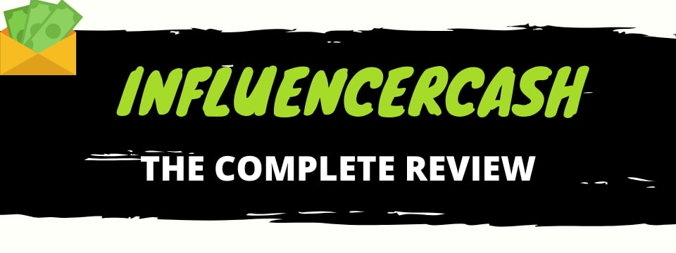 influencercash review