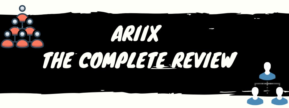 is ariix a scam review