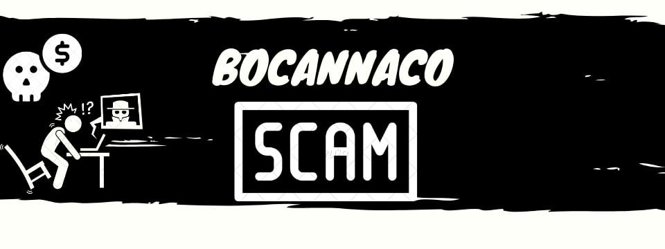is bocannaco a scam