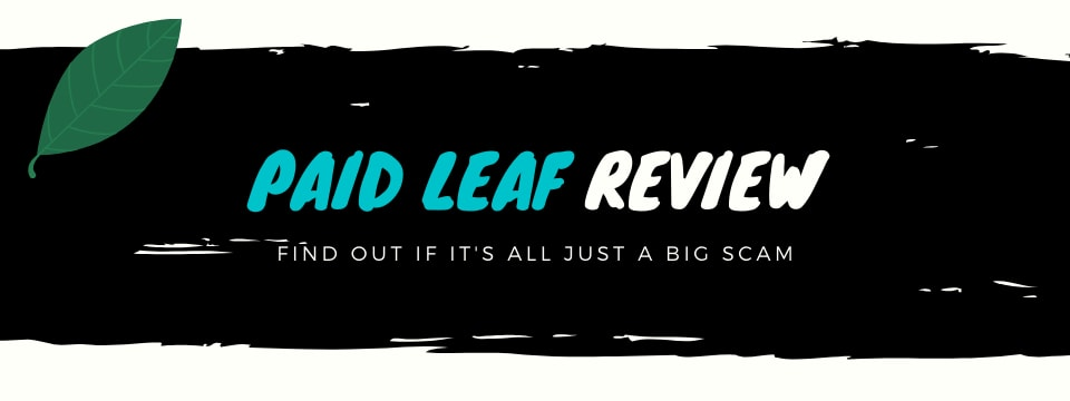 paidleaf review