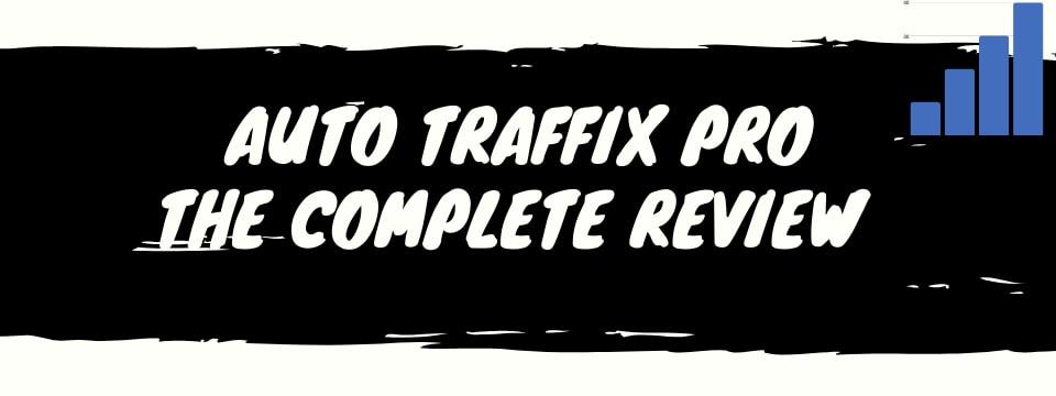 auto traffix pro review