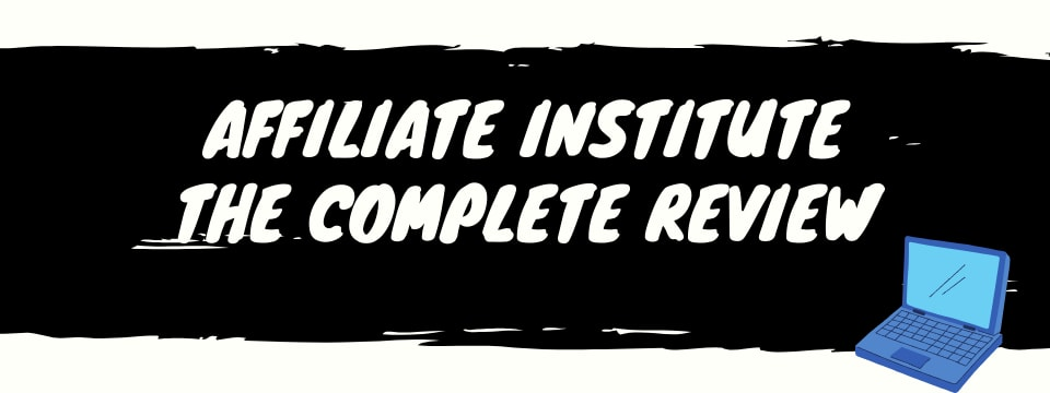 is affiliate institute a scam review