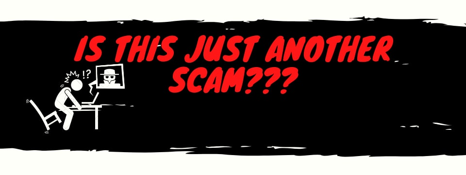 my freelance paycheck review scam