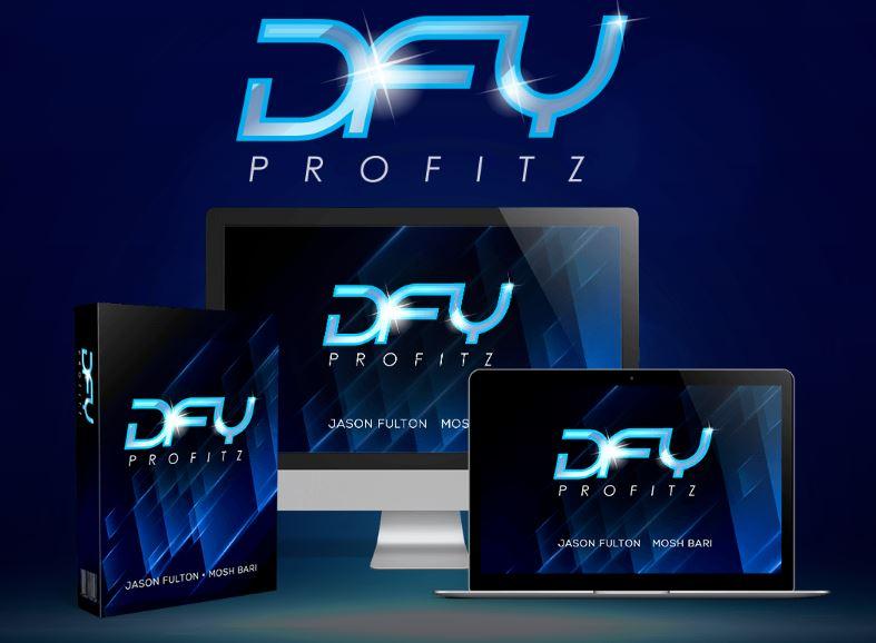 DFY Profitz logo