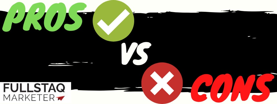 fullstaq marketer review pros vs cons