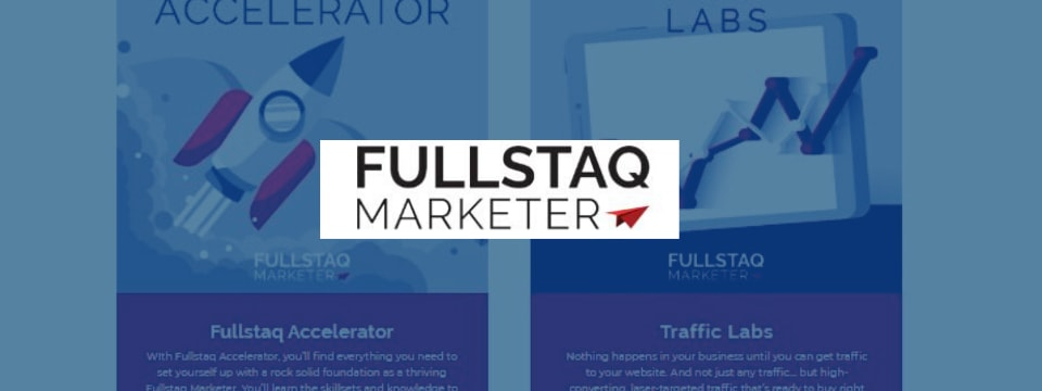 fullstaq marketer review