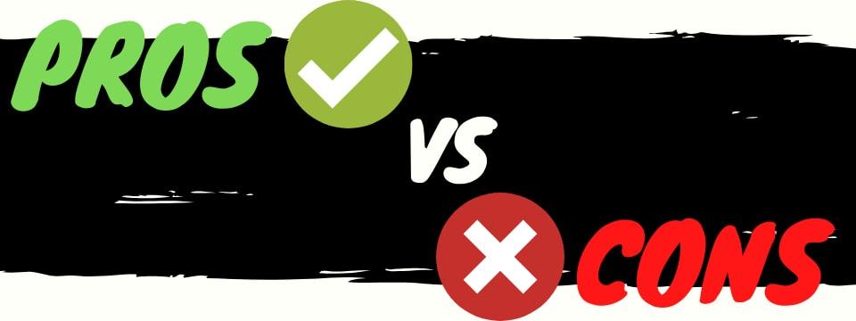 whats inside legendary marketer pros vs cons