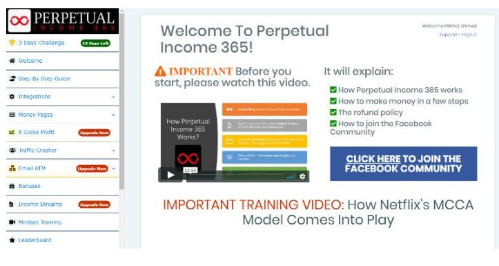 perpetual income 365 review inside