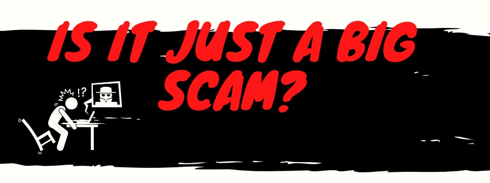 is rnetwork a scam is it all just a big scam?