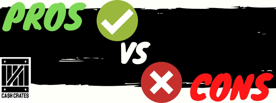 cashcrates co pros vs cons