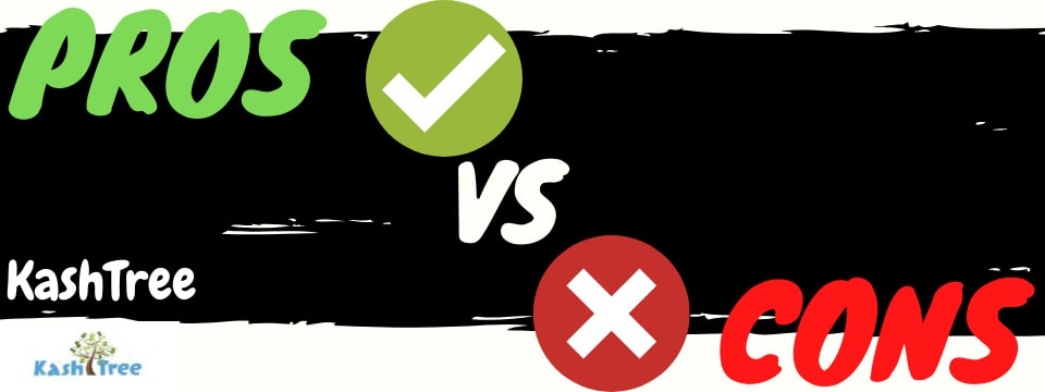 is kashkrate a scam pros vs cons