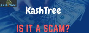 is kashtree a scam