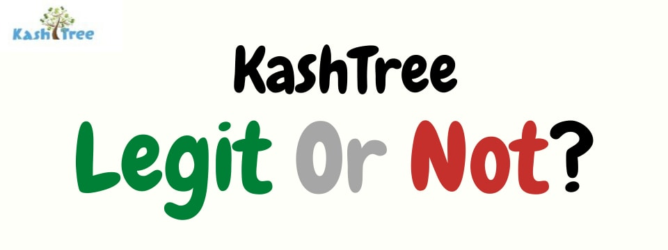 is kashtree a scam legit or not