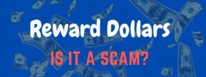 Reward Dollars review