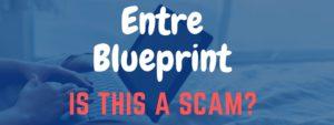 entre blueprint review