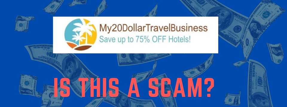 my twenty dollar travel business review