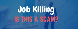job killing review