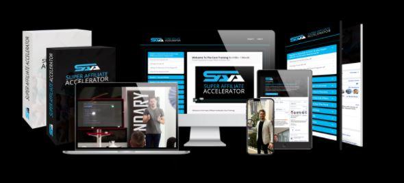 super affiliate accelerator review inside