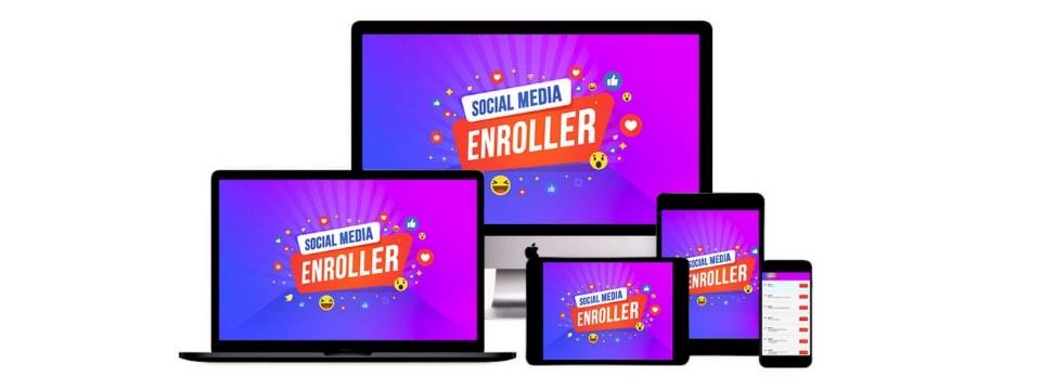 email marketing pro influencer enrollment method