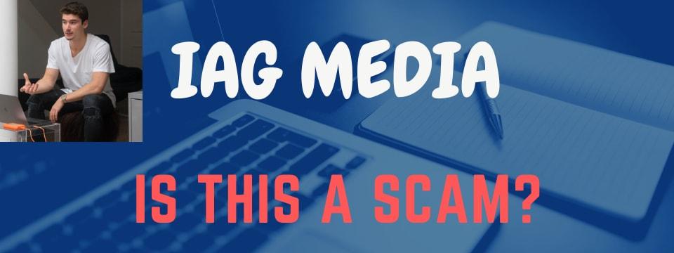iag media review
