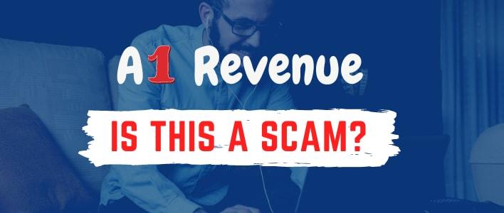 a one revenue review