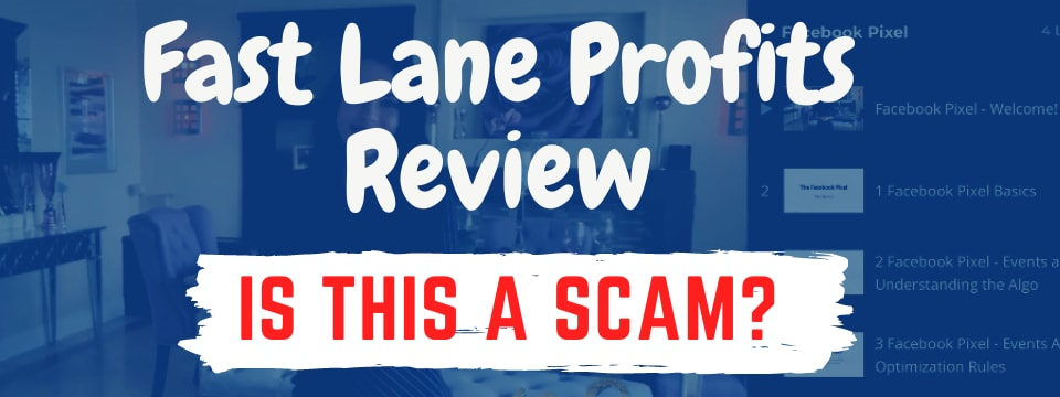 fast lane profits review