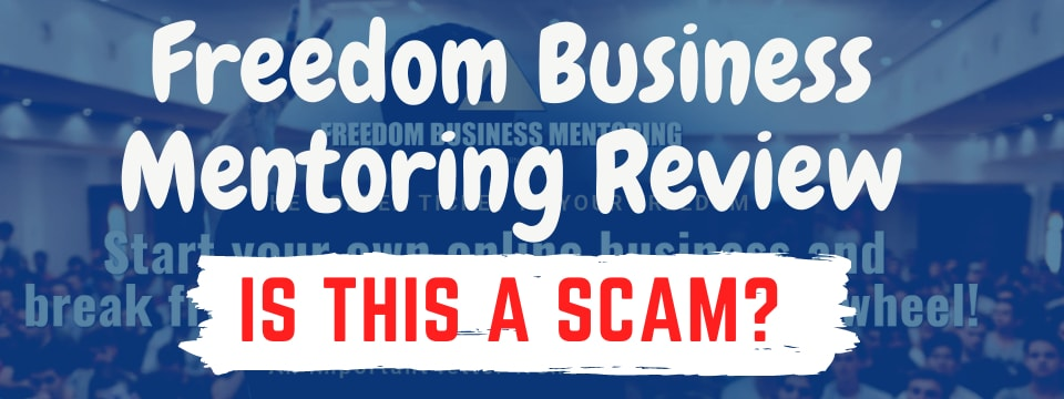 freedom business mentoring review