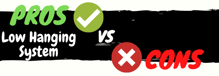 is low hanging system a scam pros vs cons