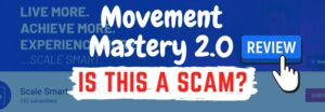scale smart movement mastery 2.0 review