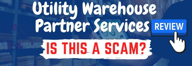 utility warehouse partner services review
