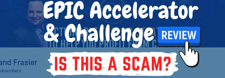 Roland Frasier's Ethical Profits in Crisis Accelerator & EPIC Challenge Review review