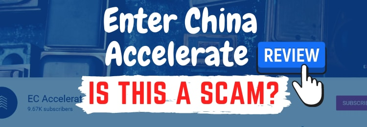 enter china accelerate review