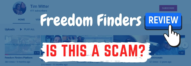 freedom finders program review